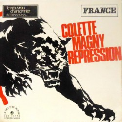 Repression (Original French Gatefold)