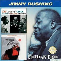 Cat Meets Chick + Jazz Odyssey of J. Rushing Esq.