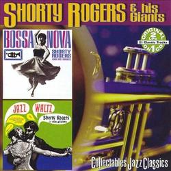 Bossa Nova + Jazz Waltz