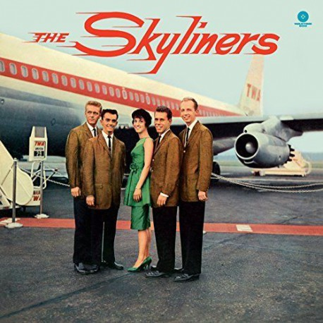 The Skyliners (Limited Edition)