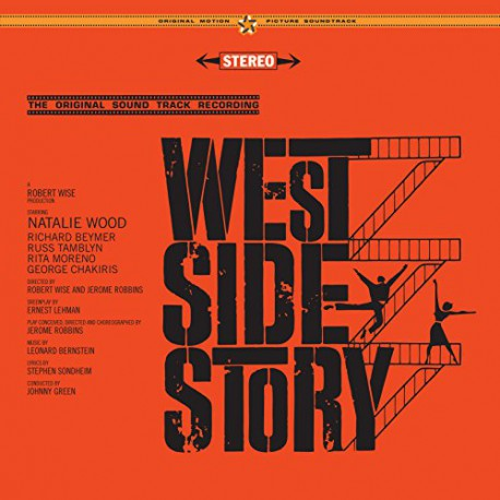 West Side Story Original Soundtrack