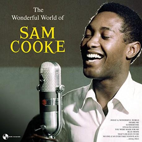 The Wonderful World of Sam Cooke
