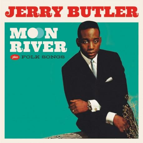Moon River + Folk Songs