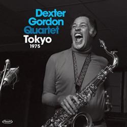 Dexter Gordon Quartet in Tokyo 1975 (Gatefold)