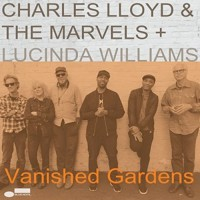 Vanished Gardens W/ The Marvels & L. Williams