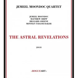The Astral Revelations (Live at Bimhuis)