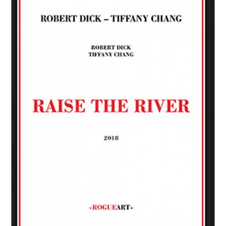 Raise the River W/ Tiffany Chang