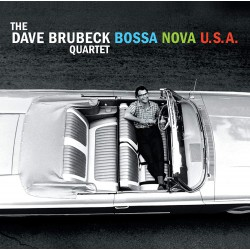 Bossa Nova U.S.A. (Mini-Lp Gatefold Replica)