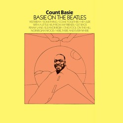 Basie on the Beatles (Mini-Lp Gatefold Replica)