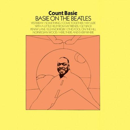 Basie on the Beatles (Mini-Lp Gatefold Replica)