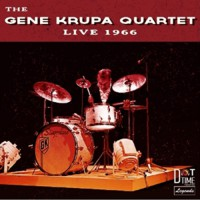 The Gene Krupa Quartet Live 1966