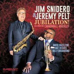 Jubilation! W/ Jeremy Pelt