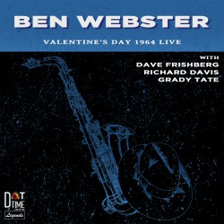 Valentine´s Day 1964 Live (Limited Edition)
