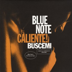 Blue Note Caliente! - Mixed by Buscemi