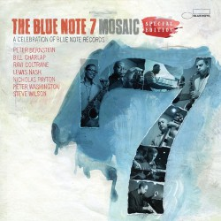 The Blue Note 7 Mosaic (Special Edition)
