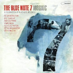 The Blue Note 7 Mosaic