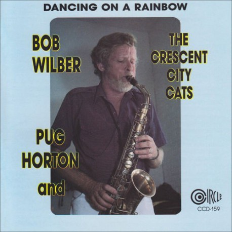 Dancing on a Rainbow