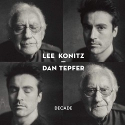 Decade W/ Dan Tepfer