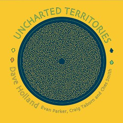 Uncharted Territories W/ Evan Parker