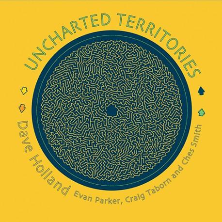 Uncharted Territories W/ Evan Parker