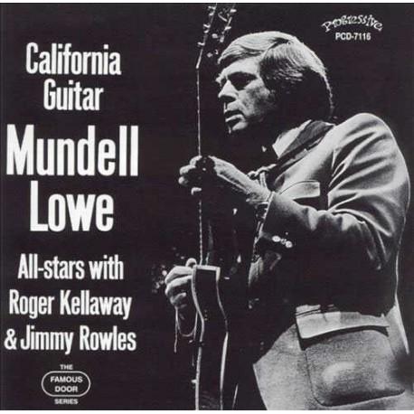 California Guitar