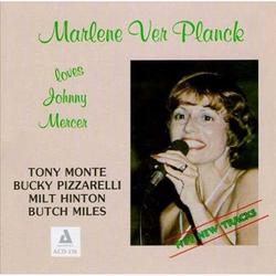 Loves Johnny Mercer