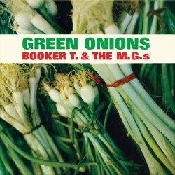 Green Onions (Colored Vinyl)
