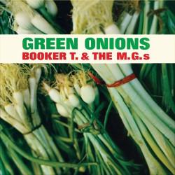 Green Onions (Colored Vinyl)