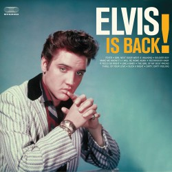 Elvis Is Back! (Colored Vinyl)
