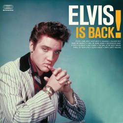 Elvis Is Back! (Colored Vinyl)