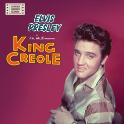 King Creole (Mini-LP Gatefold Replica)