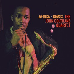 Africa / Brass (Mini-LP Gatefold Replica)
