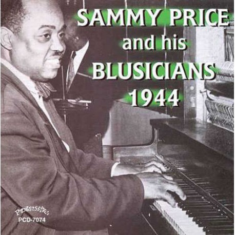 Sammy Price and His Blusicians