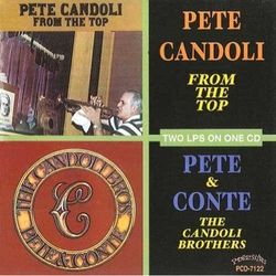 From the Top + the Candoli Brothers