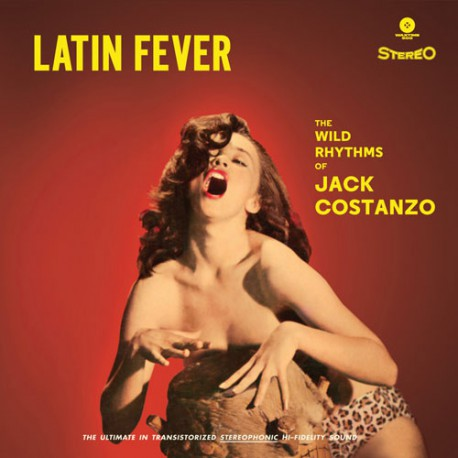 Latin Fever (Limited Edition)