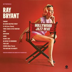 Hollywood Jazz Beat (Limited Edition)