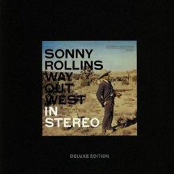 Way Out West (Deluxe Edition)