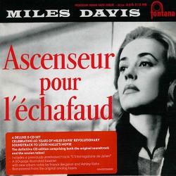 Ascenseur Pour L´Echafaud (60th Anniversary Issue)