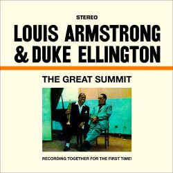 The Great Summit W/ Duke Ellington (Colored Vinyl)