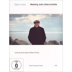 Open Land - Meeting John Abercrombie