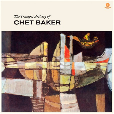 The Trumpet Artistry of Chet Baker (Limited Editio