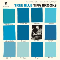 True Blue (Limited Edition)
