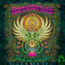 Live In San Francisco W/ The 4th Dimension