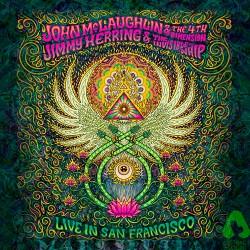 Live In San Francisco W/ The 4th Dimension