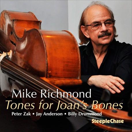 Tones for Joan´s Bones