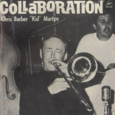 Barber - Martyn: Collaboration