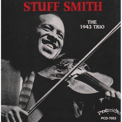 The Stuff Smith Trio - 1943