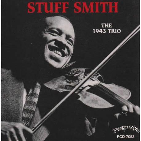 The Stuff Smith Trio - 1943