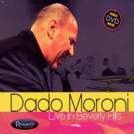 Live in Beverly Hills - Cd+Bonus Dvd