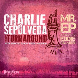 Mr. EP (A Tribute to Eddie Palmieri)